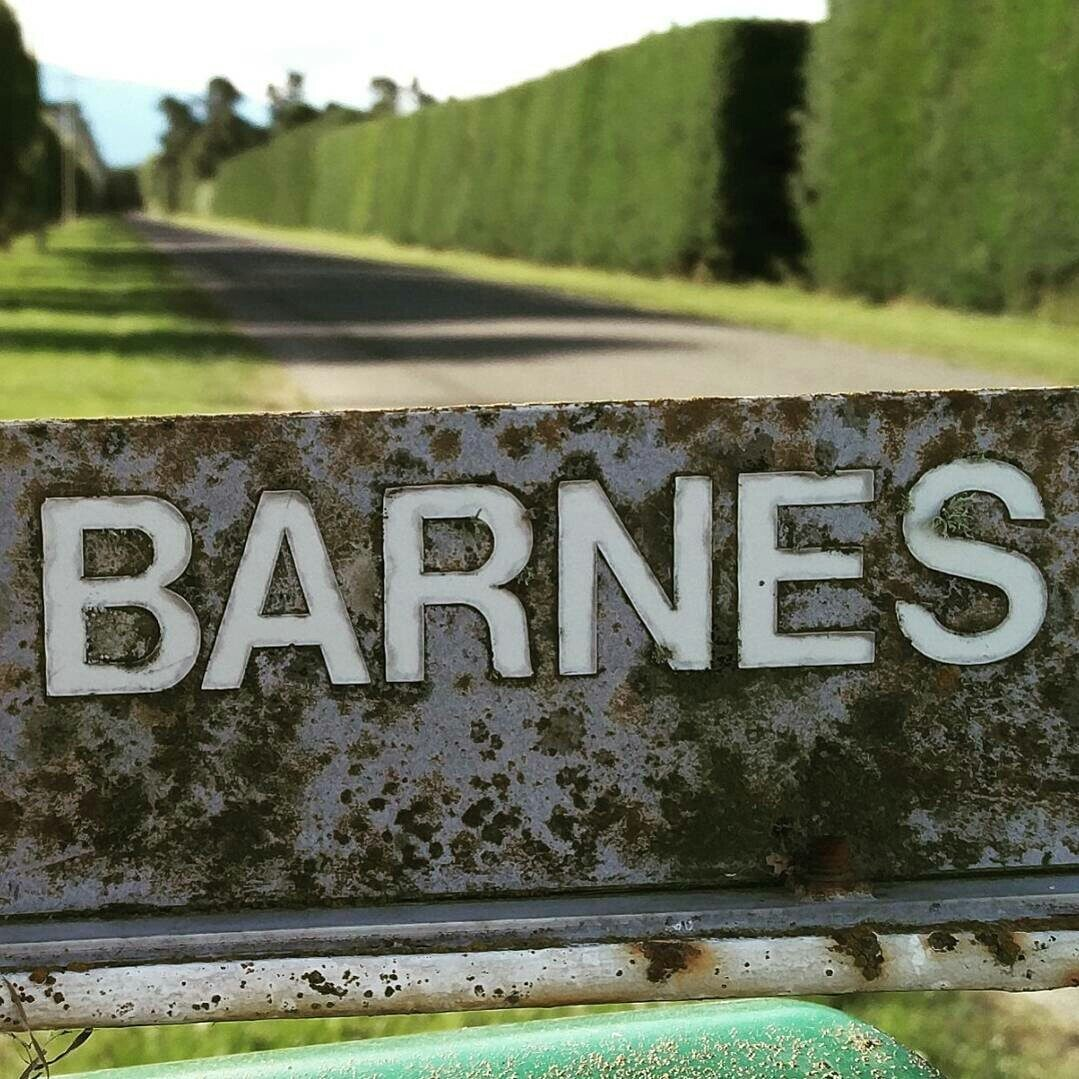 Barnes Family Farms - Highbank
